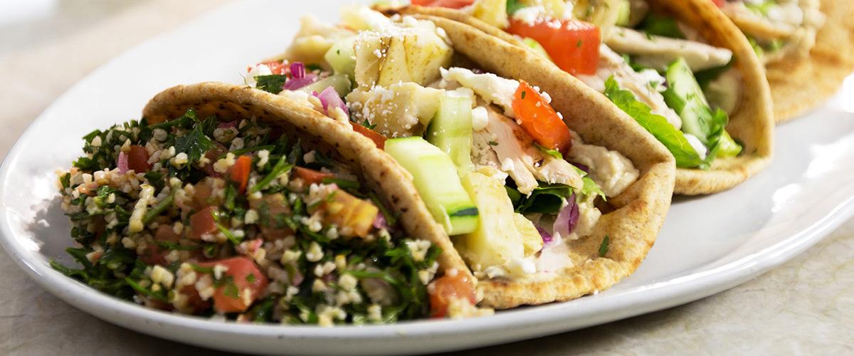 Cedar 39 s for Authentic mediterranean cuisine